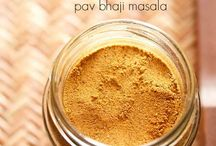 masala powder recipe