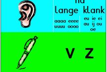 spelling/ taal