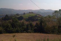 oem ingegneria Langhe Landscape / Il paesaggio di Pavese e Fenoglio come ispirazione del nostro modo di progettare