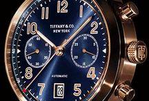 Luxusné hodinky