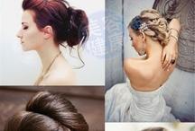 Hair an beauty