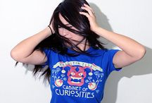 Snorg Shirts / by psychosylum.com
