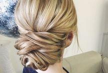 fryzury ślubne Asia