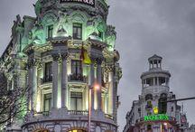 Spain's charmers