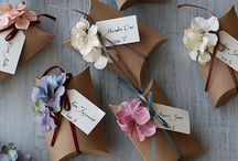 Ideas de tarjetas y regalos