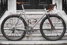 Ti Bikes