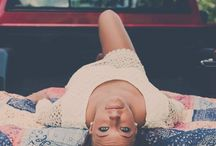 Senior Pictures<3 / by Kylee Troup