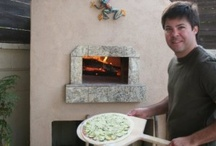 Wood Fired Pizza / Wood fired pizza, pizza dough recipes, wood fired ovens for pizza, pizza toppings and ingredients, etc.