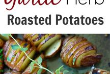 Potato Sides