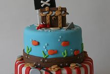 Bday cakes!!