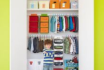 Babies/Childrens Room / Nursery, play-room, toy-room. Get inspired! http://www.wardrobeworld.com.au/ / by Wardrobe World