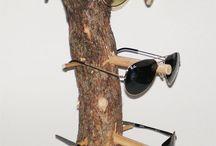 holder wood