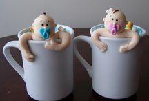 Baby Boy Shower/Gift/Food Ideas / by B Grimes