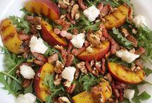 Salades / Lekkere saladerecepten