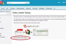 Apex Data Loader / etimes you need to move data from one environment to another environment. Force.com Data Loader is a tool designed specifically to simplify these type of tasks.