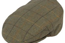 Flat Caps / Flat Caps are rumoured to be coming back into fashion. The Country Catalogue has a huge range of Flat Caps made from materials such as Tweed or Moleskin.