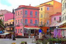 isola La Maddalena - Sardegna