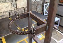 welding cart ideas