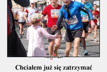 Bieganie - motywacja