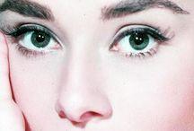 Audrey Hepburn / by Karen Mical