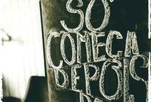 lambreta café / Comidinhas e bebidas do lambreta café