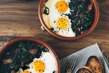 || Recipes || Inspiration ||