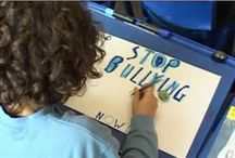 Anti-Bullying Week / Statistics predict that more than two-thirds of children are affected by bullying at some point. Our free collection of anti-bullying resources link with Anti-bullying Week (17-21 November) and can be used by teachers and professionals to support the children and young people they work with. These Teachers TV videos, teaching resources and lesson plans will help you to encourage young people to put a stop to bullying.    http://ow.ly/DNad1  / by TES Teaching Resources