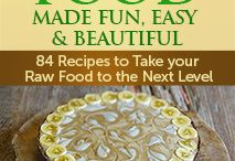 raw ways with sprouted lentils
