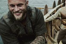 in love with ragnar ❤