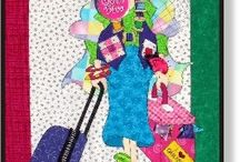 Pre-Cut Applique / by Stitchin' Heaven