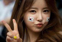 Most Beautiful Supporters of World Cup 2014