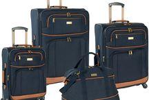 Tommy Bahama Luggage / Designer Luggage From Tommy Bahama