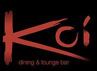 Koi Dining + Lounge Bar