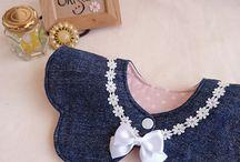 Costura de bebé