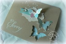 Stampin' Up! - Sympathy / by Kim Miller