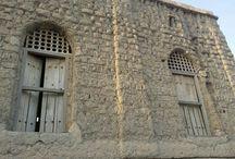 Omani Windows