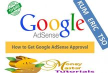 Ways to get Google Adsense Approval