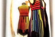Crochet patterns / Ladies Fashions