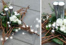 stroiki i dekoracje swiateczne