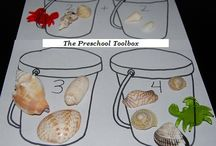 Preschool Summer focus