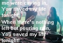 The DJ saved my night