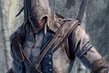 Assasin's Creed3