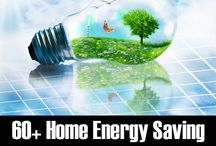 Home Energy Saving Tips / Saving energy and money is important to every home owner!