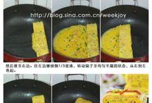 Recipes To Michibata