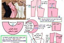 transformacion de ropa