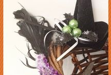 Halloween / Halloween crafts, DIY, decorations, family activities, and more