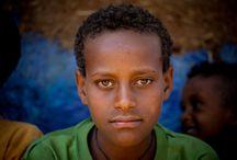 Ethiopie / Horizon, Ethiopie du nord / by ANANDA PICTURES