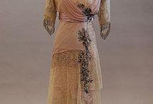 Moda:Años de 1910 a 1919..2  / by Janett Diaz