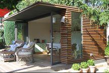 Garten-Room