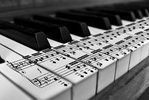 Music / by Juliennè Caudill